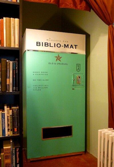 Рандомный книгогенератор