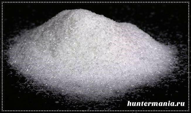 Опасный усилитель вкуса глутамат натрия