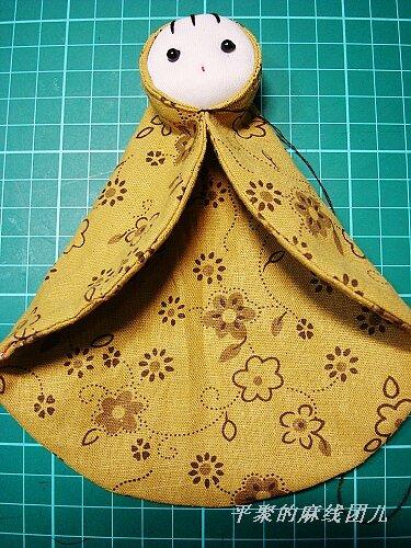Как сделать бумажную куклу своими руками фото 981