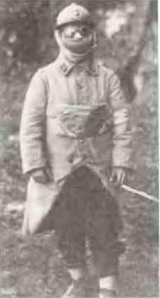 Таинственное исчезновение Норфолкского полка