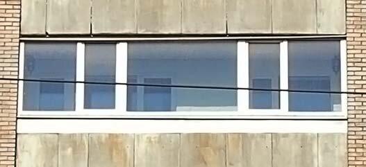 Варианты остекления балконов и ложджий в многоэтажных здания.