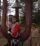 Под сенью березинских мухоморов :))