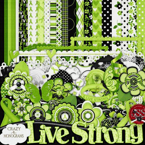 «Live Strong» 0_983a3_7a8e58e5_L