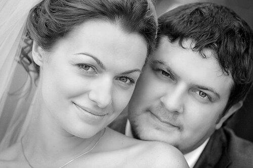 Свадебная фотография от Алексея Винокурова
