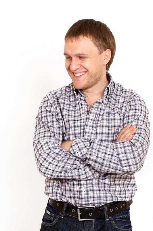 Алексей Avpupkoff