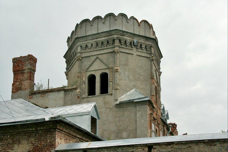 Дом для нижних чинов Федоровского городка