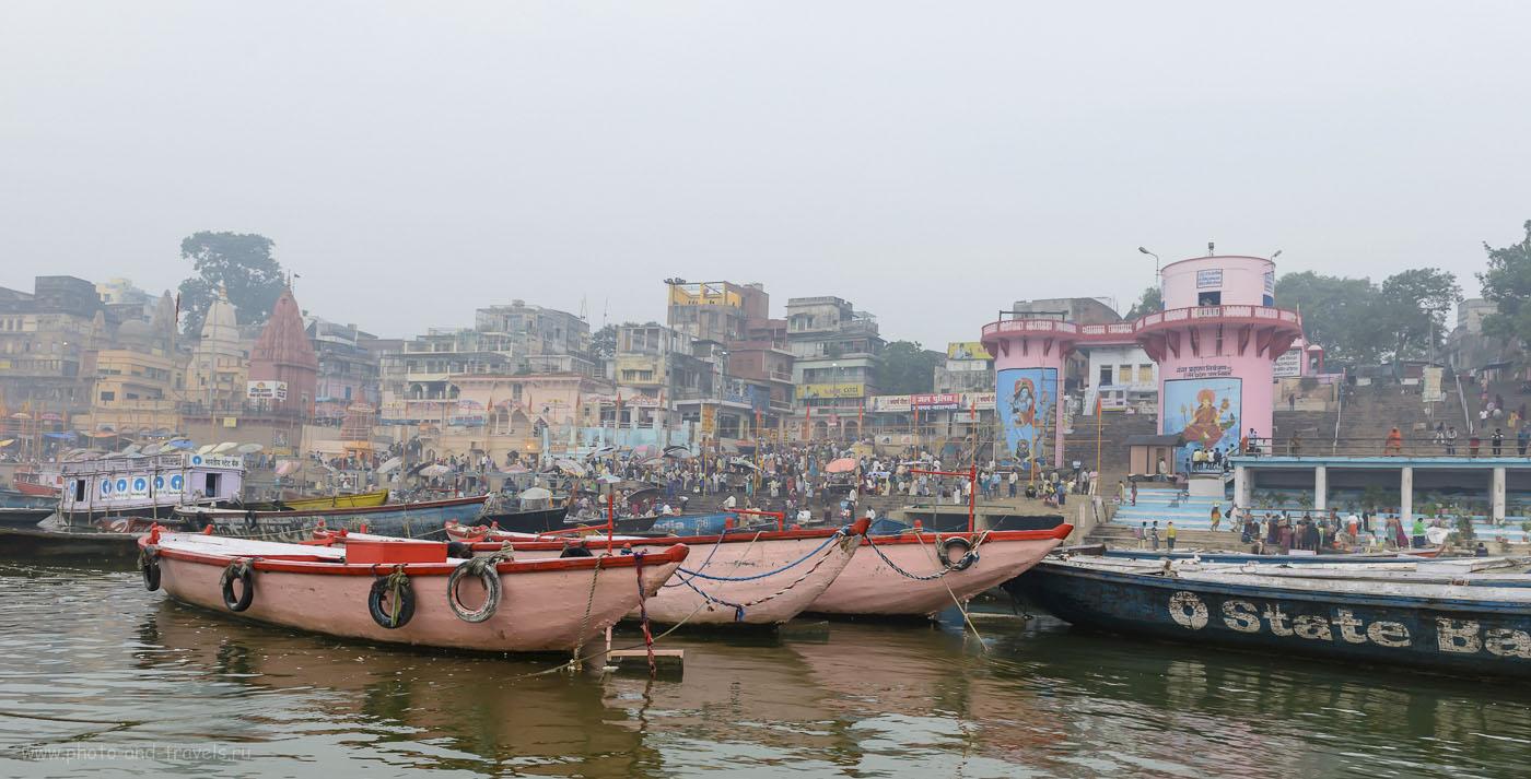 Фото 16. Река с водой, река с людьми… 1/160, 7.1, 1250, 24.