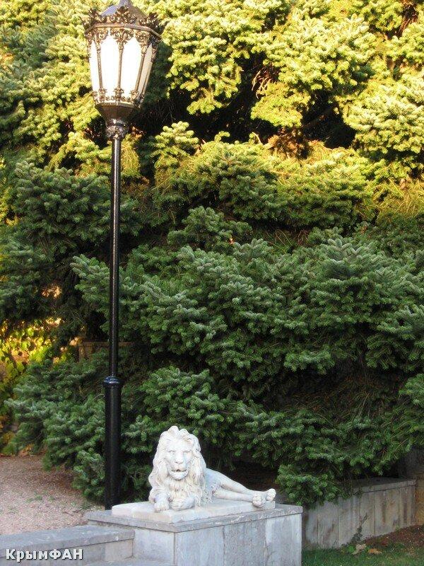 Юсуповский дворец, экскурсия, Кореиз, Мисхор, церковь Партенит, Вечерняя Ялта, КрымФАН, Бойко Вадим