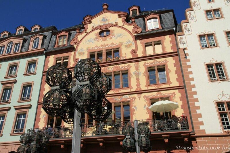 Германия, Майнц