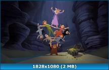 Питер Пэн 2: Возвращение в Нетландию / Return to Never Land (2002) BDRip 1080p / 720p