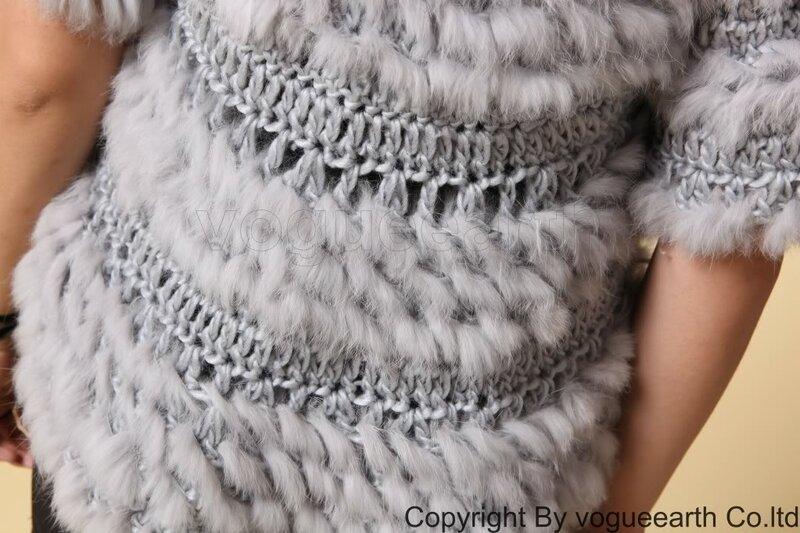 В этой теме мы будем собирать модели вязаной одежды и аксессуаров, украшенных мехом, а также делиться опытом по...