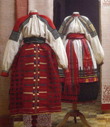 Старинная Одежда Купить