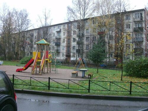Северный пр. 91к5