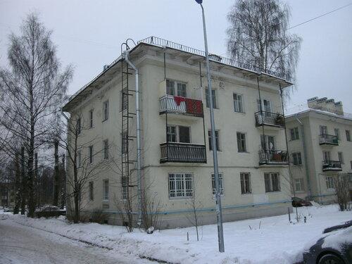Гражданский пр. 49к2