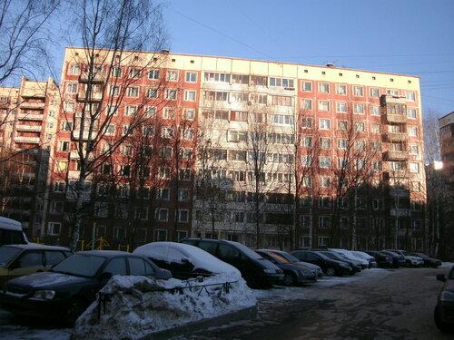 ул. Академика Байкова 3