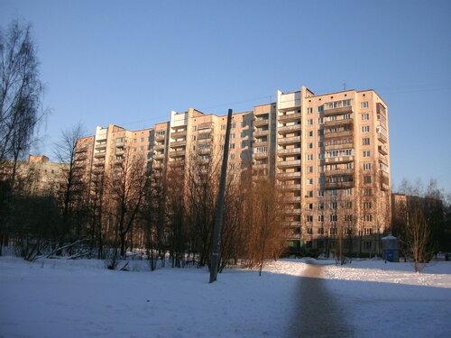 Светлановский пр. 71к2