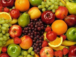 Более 21 тонны фруктов не пропущено в Приморский край из Китая
