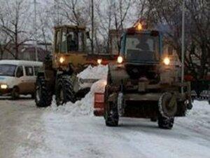 На дорогах Владивостока по-прежнему скользко