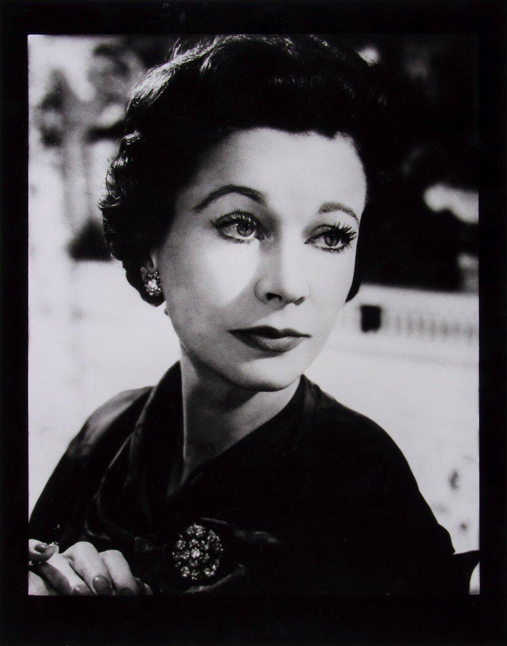 1955. Вивьен Ли