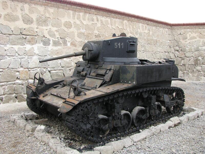 M3 Stuart _1