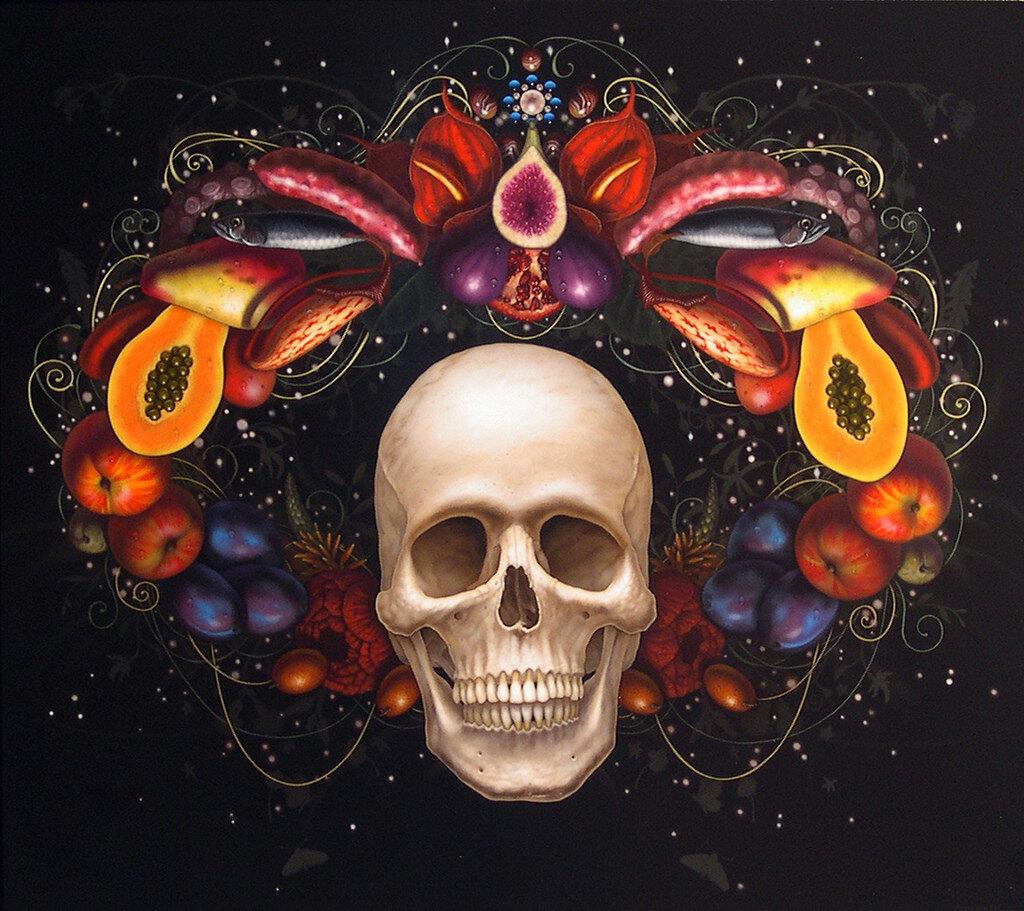 We are the dead, Maria Tomasula.jpg