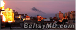 Сектор Газа готов заключить перемирие с Израилем