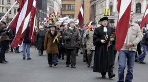 МИД РФ возмущён высказываниями президента Латвии
