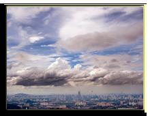 Малайзия. Куала-Лумпур. Фото szefei - Depositphotos