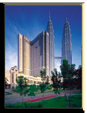 Малайзия. Куала-Лумпур. Mandarin Oriental Kuala Lumpur