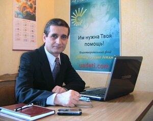 uadeti.com Виталий Пискун