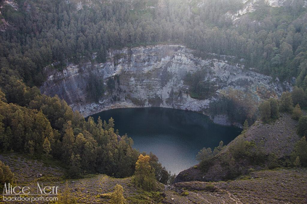 Скачать Торрент Черное Озеро - фото 8