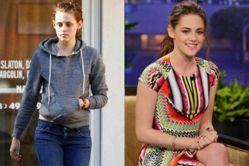 Celebs without