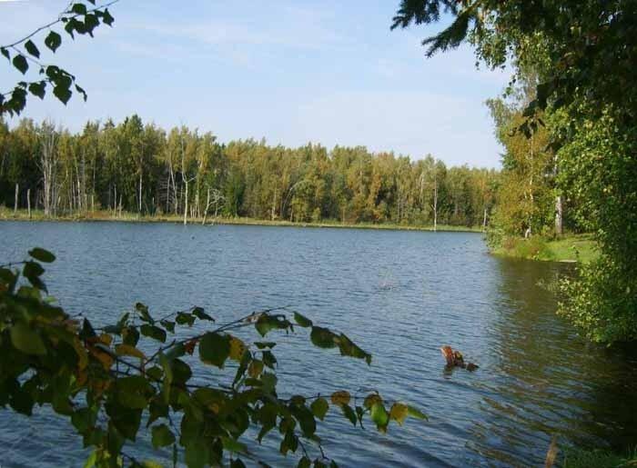 река Гнилуша