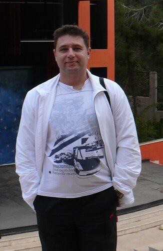 Игорь Аксюта