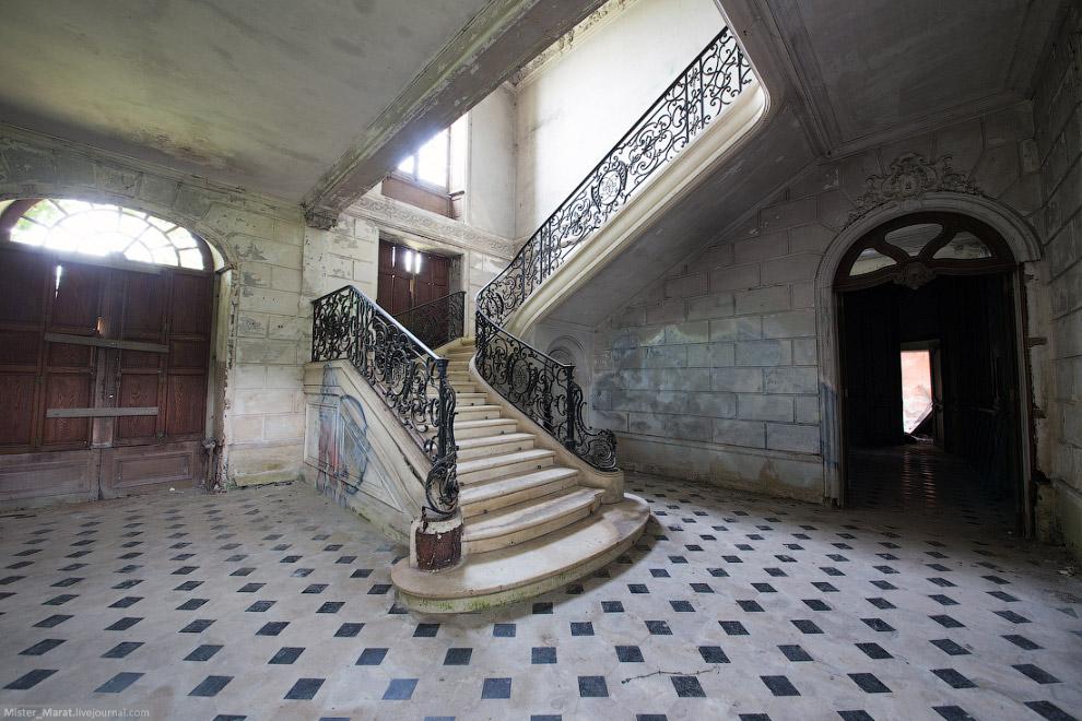 19. Такой вышла моя экспресс-поездка по замкам Франции. Каждый день в Европе появляется все больше и