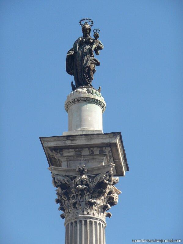 Il Duomo Santa Maria Maggiore.