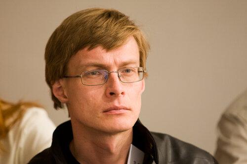 Уляшев Андрей