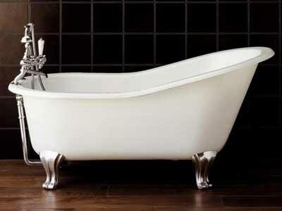 Монтаж ванны своими руками.