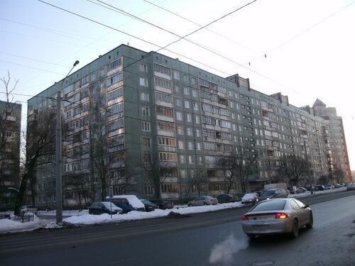 Светлановский пр. 69к1