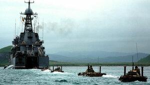 На Тихоокеанском флоте стартовал новый учебный год