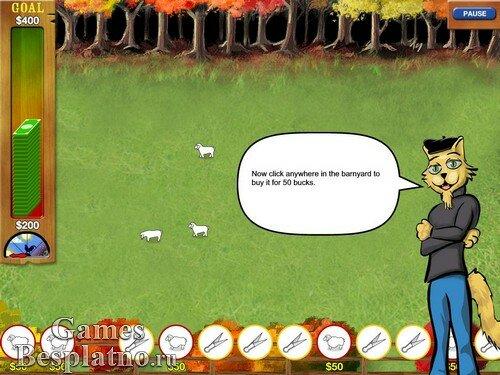 Funky Farm 2: Farm Fresh