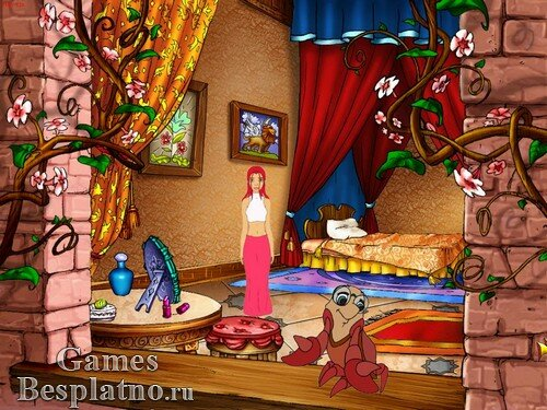 Русалочка: Волшебное приключение