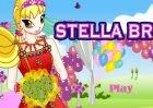 Стелла винкс одеваем на праздник!