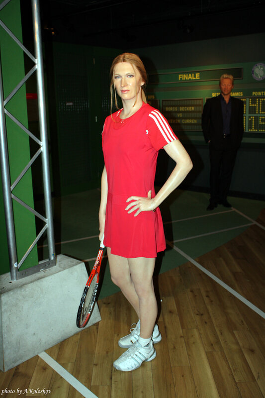 Madame Tussauds (Berlin)