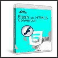 SWF файлы  в HTML5.