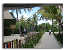 Мальдивы. Anantara Kihavah Villas 5*