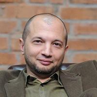 Кудрявцев Демьян Борисович