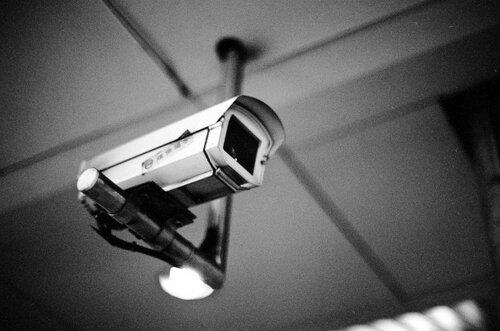 ремонт видеонаблюдения