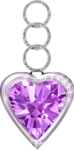 purp heart charm.png