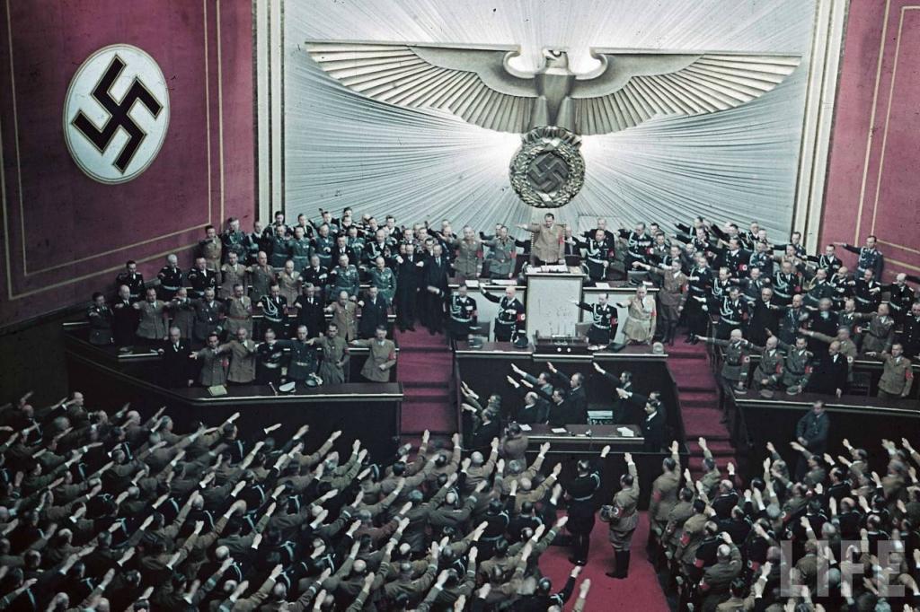 В Госдуме РФ предложили воссоздать идеологический отдел пропаганды по образцу ЦК КПСС - Цензор.НЕТ 1137